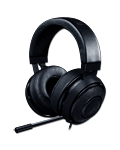 Kraken Pro V2 Headset Oval Ear -Black- (Razer)