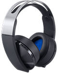Headset Platinum Wireless 7.1 (Sony) (Playstation 4)