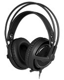 Headset Siberia P300 (SteelSeries)