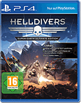 Helldivers - Super-Earth Ultimate Edition