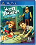 Hello Neighbor: Hide & Seek -E-