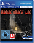Here They Lie VR (Playstation 4)