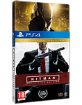 Hitman - Definitive Edition S.E. (Playstation 4)