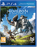 Horizon: Zero Dawn (PlayStation 4)
