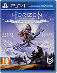 Horizon: Zero Dawn - Complete Edition (Playstation 4)