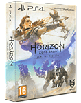 Horizon: Zero Dawn - Limited Edition (inkl. LED Taschenlampe & DLC) (Playstation 4)