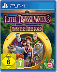 Hotel Transsilvanien 3: Monster über Board (PS4)