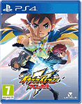 Inazuma Eleven Heroes: Great Road