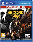 inFamous: Second Son -E-