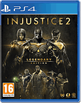 Injustice 2 - Legendary Edition (Playstation 4)