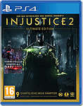 Injustice 2 - Ultimate Edition (Playstation 4)
