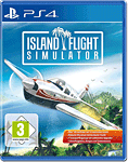 Island Flight Simulator (Playstation 4)