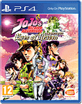 Jojo's Bizarre Adventure: Eyes of Heaven -E-