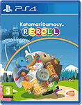 Katamari Damacy REROLL -US-