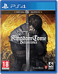 Kingdom Come: Deliverance - Special Edition