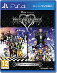 Kingdom Hearts HD 1.5 + 2.5 ReMIX -E-