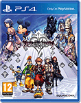 Kingdom Hearts HD 2.8 Final Chapter Prologue -FR-