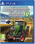 Landwirtschafts-Simulator 17 (Playstation 4)