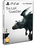 The Last Guardian - Steelbook Edition