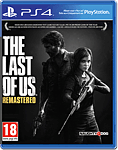 The Last of Us: Remastered (Playstation 4)
