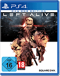 Left Alive - Day 1 Edition