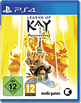 Legend of Kay - Anniversary (Playstation 4)
