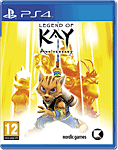 Legend of Kay - Anniversary -E-