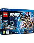 LEGO Dimensions - Starter Pack (Playstation 4)