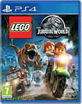 LEGO Jurassic World (PC Games)