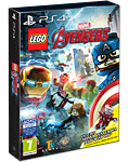 Lego Marvel's Avengers - Toy Edition