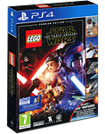Lego Star Wars: The Force Awakens - Premium Edition
