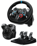 Lenkrad G29 Driving Force & Driving Force Shifter Bundle (Logitech)