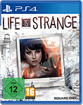 Life is Strange (Playstation 4)