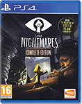 Little Nightmares - Complete Edition -E-