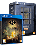 Little Nightmares - Six Edition (Playstation 4)