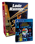 Lode Runner Legacy - Collector's Edition