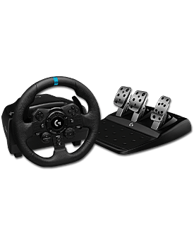 G923 Trueforce Racing Wheel (Logitech)