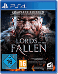 Lords of the Fallen - Complete Edition (Playstation 4)