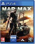 Mad Max (Playstation 4)