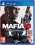 Mafia 3 (Playstation 4)