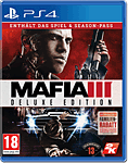 Mafia 3 - Deluxe Edition (Playstation 4)