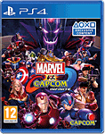 Marvel vs. Capcom: Infinite -E-