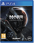 Mass Effect: Andromeda -E- (Playstation 4)