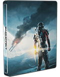 Mass Effect: Andromeda - Steelbook Edition