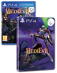 MediEvil - Steelbook Edition