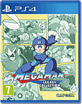 Mega Man Legacy Collection -US-