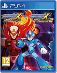Mega Man X Legacy Collection 1+2 Combo Pack -US- (Playstation 4)
