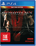 Metal Gear Solid 5: The Phantom Pain (PlayStation 4)