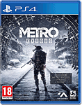 Metro Exodus - Day 1 Edition (Playstation 4)