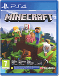 Minecraft: Playstation 4 Edition -E-